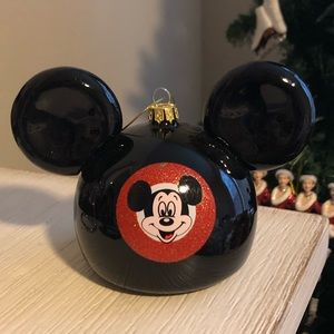 Mickey Mouse Club Ornament